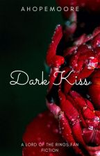 Dark Kiss by AHopeMoore