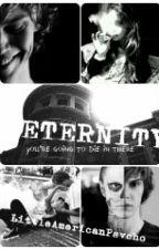 Eternity|| Tate Langdon by LittleAmericanPsycho