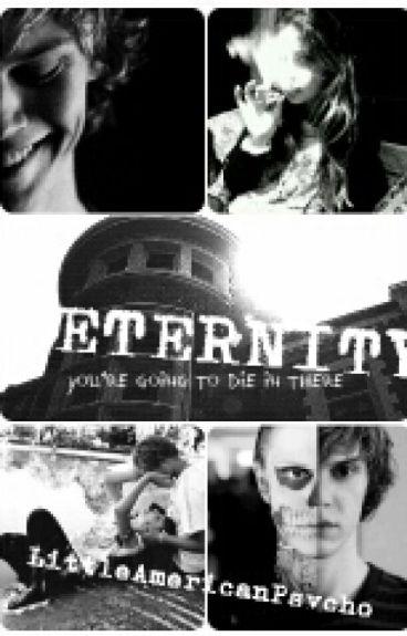 Eternity|| Tate Langdon