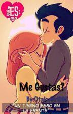 Me Gustas? by OtakuGirl090