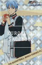 Kuroko No Facebook by UseExpiredLotion