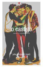 O Castigo by jusbenjamin