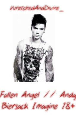 Fallen Angel    Andy Biersack Imagine 18 Andy Biersack 18