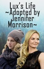 Lux's Dream Life ~Adopted by Jennifer Morrison~ by KrispyKristin