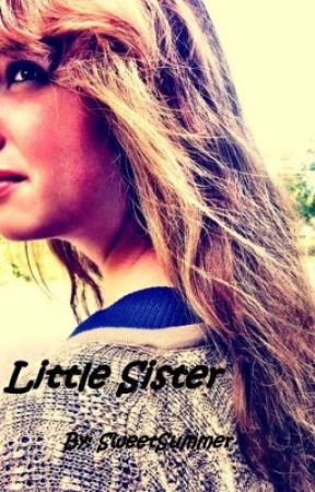 Little Sister by SweetSummer