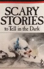 Scary stories to tell in the dark by joannavanessachavez