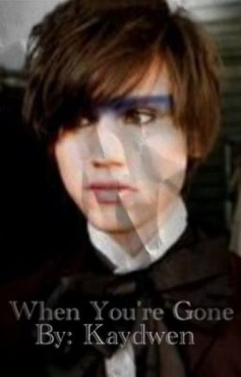 When You're Gone *Ryden Short Story*