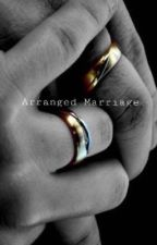 Arranged Marriage- Phan by thatonewritingloser