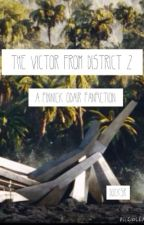 The Victor From District 2 {Finnick Odair Fanfic THG} by ducksr