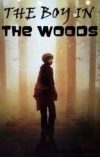 The boy in the woods. by skywardbound