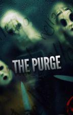 The Purge • Zodiac  by Ann19fucking75