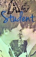 A+ student (Larry Stylinson) (student/Teacher) by Sammykitty7262