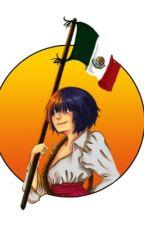 cosas sobre mi México lindo y querido by ReginaPrieto