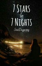 7 Stars  In 7 Nights by taetaeV_30