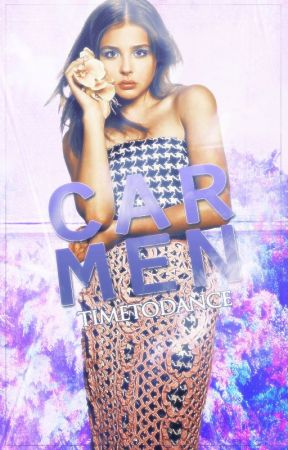 Carmen by timetodance
