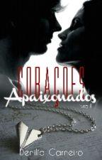CORAÇÕES APAIXONADOS ( Repostando) by DeniliaCarneiro