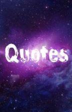 Quotes ✌ by iam_yanie