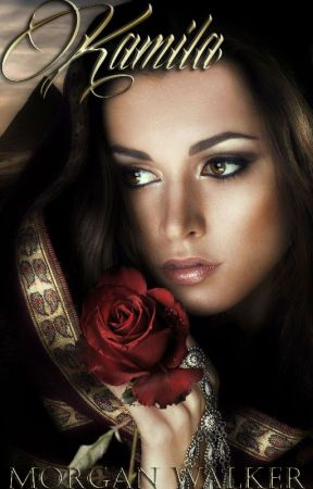 Kamila by LithliyaOmorose
