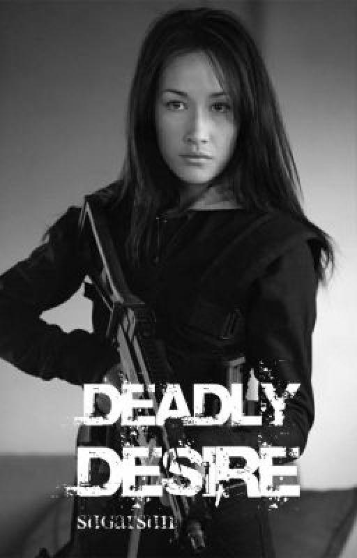 Deadly Desire by Sugarsun