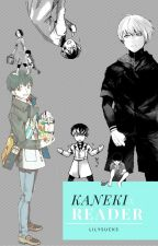 [Kaneki/Sasaki x Reader] One-Shots | Requests: Open by Lily_Sucks