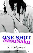 ONE-SHOT SASUSAKU by xBlueQueen