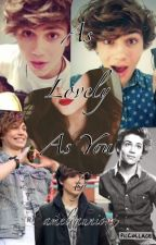 As Lovely As You (George Shelley Fanfic) by gluten_free