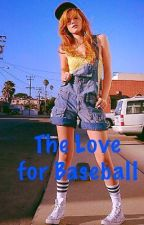 The Love for Baseball (The Sandlot Fanfiction) by LetteTheDreamer