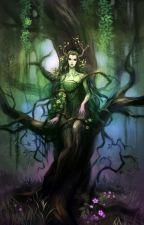 Rapsodia del guardian del bosque(Diadra Aventure) by kappa-vinci-vandali