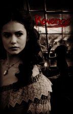 Revenge || Sweeney Todd by Aw0kenAn6el