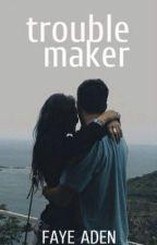 Troublemaker by fayeaden