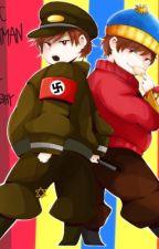Games~ (Cartman x Reader Fanfic) by peecha_southpark