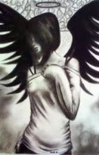 The lost angel by BeckyHarwood