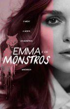 Emma e os Monstros - Jogo da Vida #1(Degustação) by MsAmyH