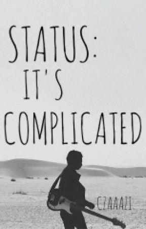 Status: It's Complicated by Czaaazi