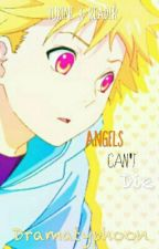 ~Angels can't die~ Yukine x Reader Noragami fanfiction by dramatyphoon
