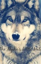 The Alpha's Little Mate by Sarah_B17
