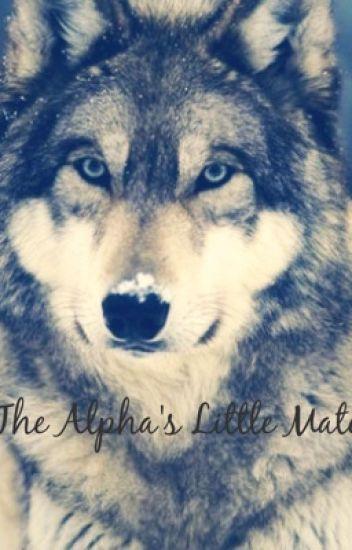 The Alpha's Little Mate
