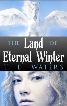 The Land of Eternal Winter by tewaters