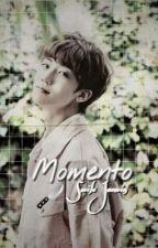❝ Momento ❞ [COMPLETA] by SmileJaemin