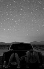 Kiss Me Goodnight | Woofless fanfiction by amandanicolecx