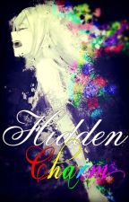 Hidden Series: Hidden Charm (Book 1) by TheRealizations