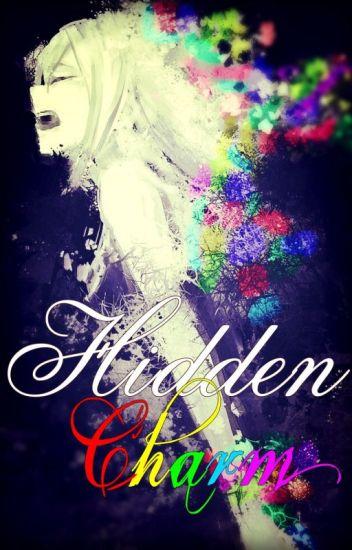 Hidden Series: Hidden Charm (Book 1)