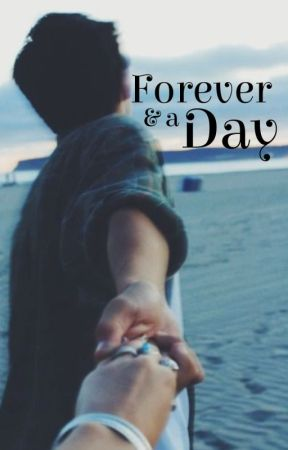 Forever and a Day by Mageanne
