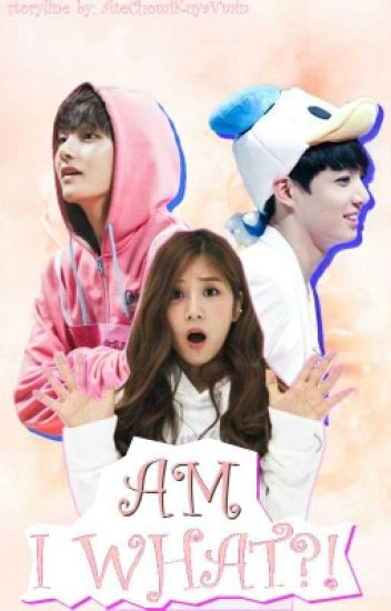 I Am WHAAT ?!? [Apink's Chorong and BTS FF] (EDITING)