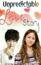 Unpredictable Love Story (season 1) by misswritercc