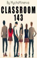 Classroom 143 by MychsMinerva