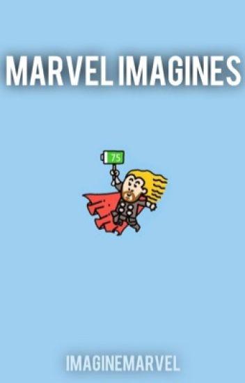 Marvel Imagines