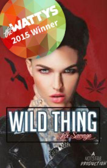 Wild Thing (Lesbian Story) (GirlxGirl)