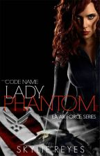 EA AIR FORCE SERIES: LADY PHANTOM (ON HOLD) by skyliereyes