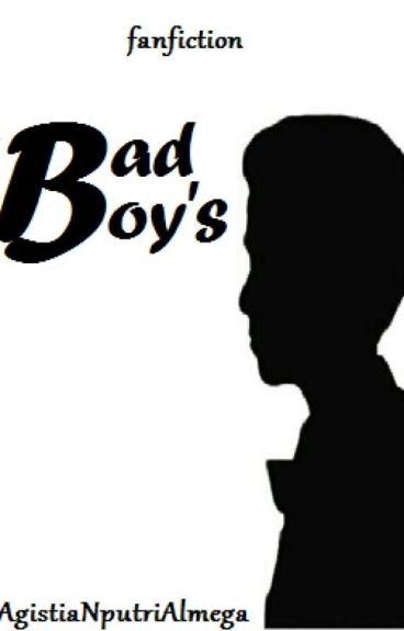 [1]. Bad Boy's